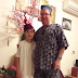Photogist: UK Diplomat Andrew Fleming & Son Wear Ankara, Says It's Comfortable