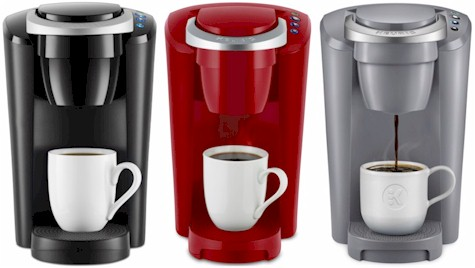 Daily Cheapskate Black Friday Early Bird Deal Keurig K Compact For