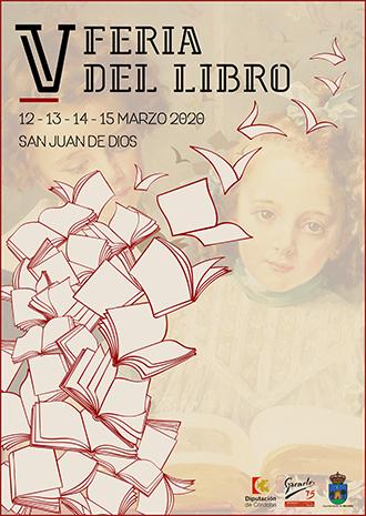 AYUNTAMIENTO DE MONTILLA - V FERIA DEL LIBRO