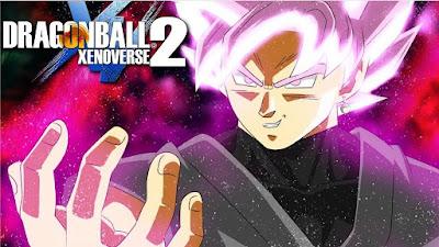 DRAGON BALL XENOVERSE 2 DB Super Pack 1 DLC-CODEX