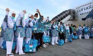 #InfoHaji, Cara Cek  Antrian Keberangkatan Haji Di Kabupaten Dan Provinsi