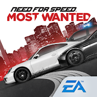 Download Need for Speed™ Most Wanted IPA For iOS
