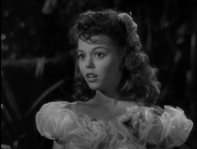 Jean Porter in Till the End of Time (1946)