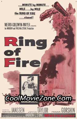 Ring of Fire (1961)