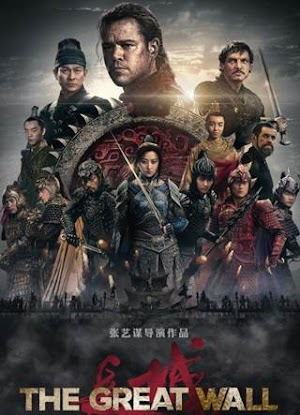 The Great Wall (2016) HD-TC 720p