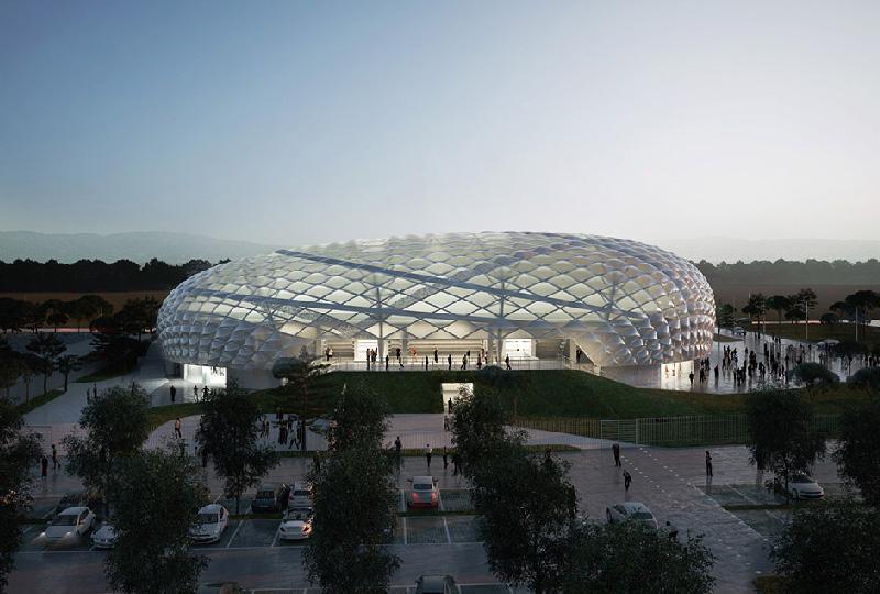 progetto Vittorio Grassi Architetto and Partners