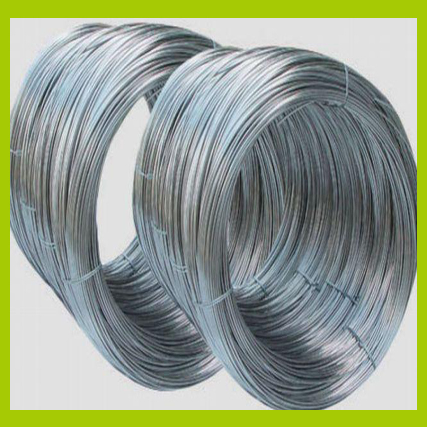Bolts, Nuts Manufacturing Company in India: Binding Wire ...