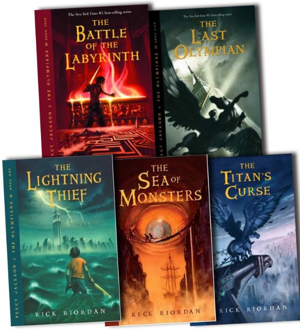 Best Book Series