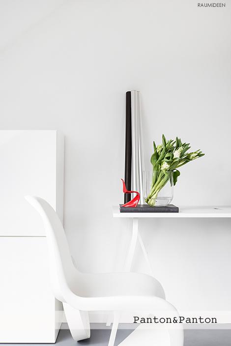 Reduzierte Dekoration - wie gestalte ich minimalistische Räume.