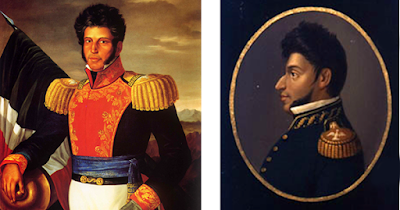 Vicente Guerrero, Mexico's first Black president