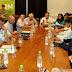 El gobierno provincial debatió el Plan Castello con intendentes de JSRN