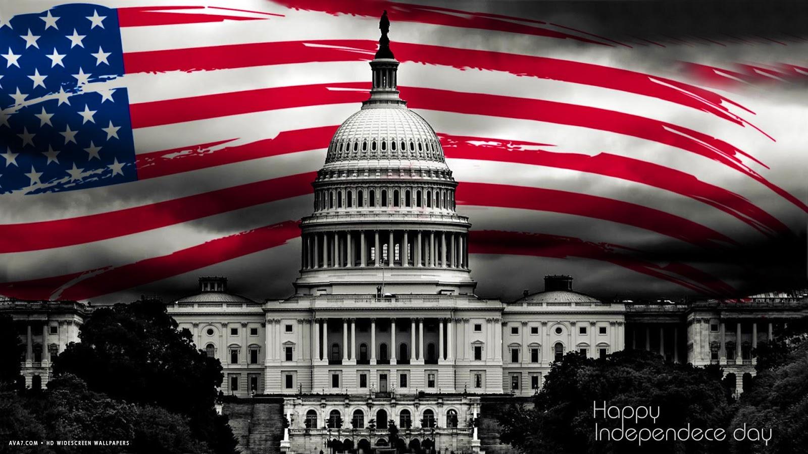 American Flag Wallpaper 1920x1080