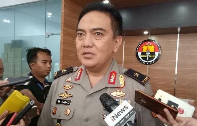 Sinergisitas TNI-Polri Wujudkan Perayaan Natal Aman dan Kondusif