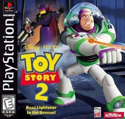 descargar toy story 2 psx mega