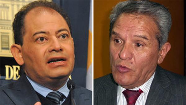 CARLOS ROMERO ARREMETE CONTRA EL DEFENSOR  VILLENA POR CUATRO MUERTOS EXTRANJEROS