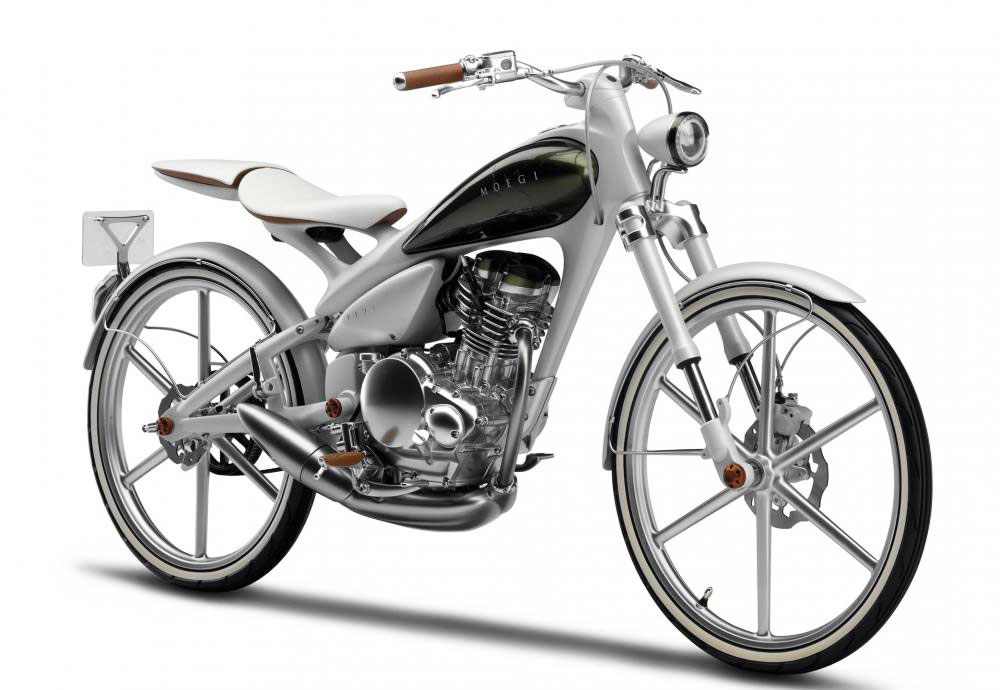 Vintage Veloce™: The legacy of the DKW RT-125, the origins