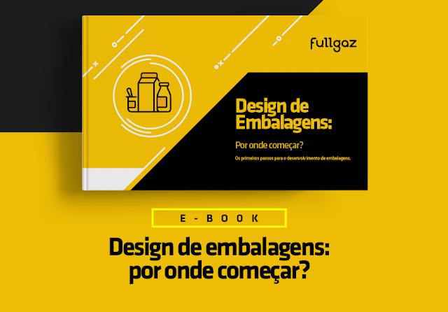 [e-book] Design de Embalagens