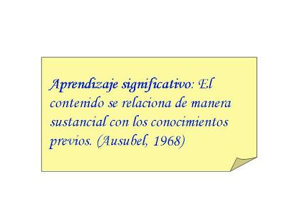 Noticiaactuales Frases De Ausubel