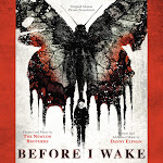 The Newton Brothers & Danny Elfman - Before I Wake (Original Motion Picture Soundtrack) Cover