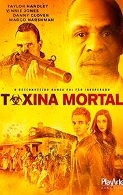 Filme Toxina Mortal