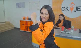 Niken-Anjani-Sarah-Ok-jek