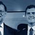 """Albert Rivera pone seis condiciones a Rajoy para negociar el """"sí"""""""