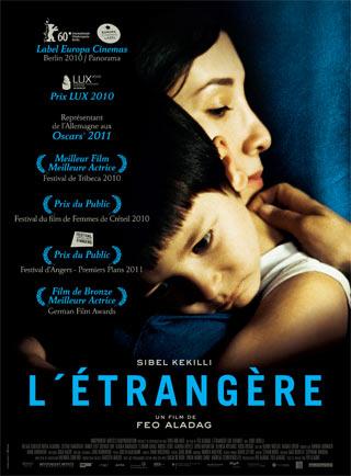 Le Film L'Etrangère