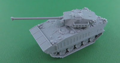 12mm French AMX-10P picture 5