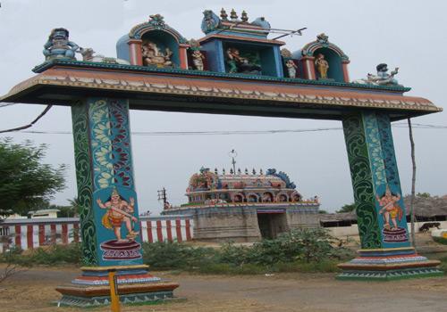 Tamilnadu Tourism