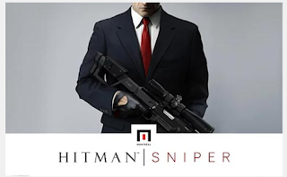 Download Game Hitman : Sniper V.1.7.9 mod + apk