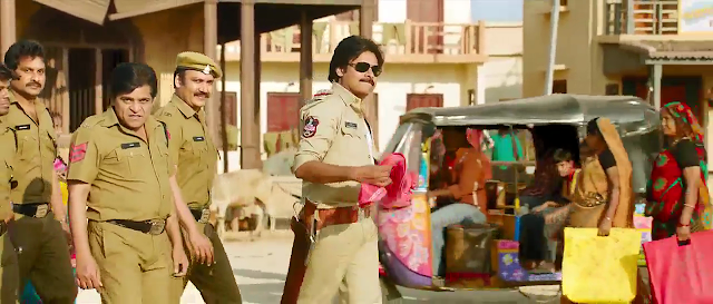 Splited 200mb Resumable Download Link For Movie Sardaar Gabbar Singh 2016 Download And Watch Online For Free