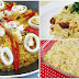 6 receitas de arroz para servir como prato principal