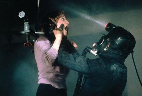 Resultado de imagem para The Prowler, 1981