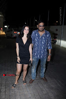 Bollywood Actor Actress at Special Screening Of Film Naam Shabana  0079.JPG