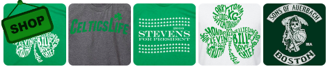 celtics shirts ad