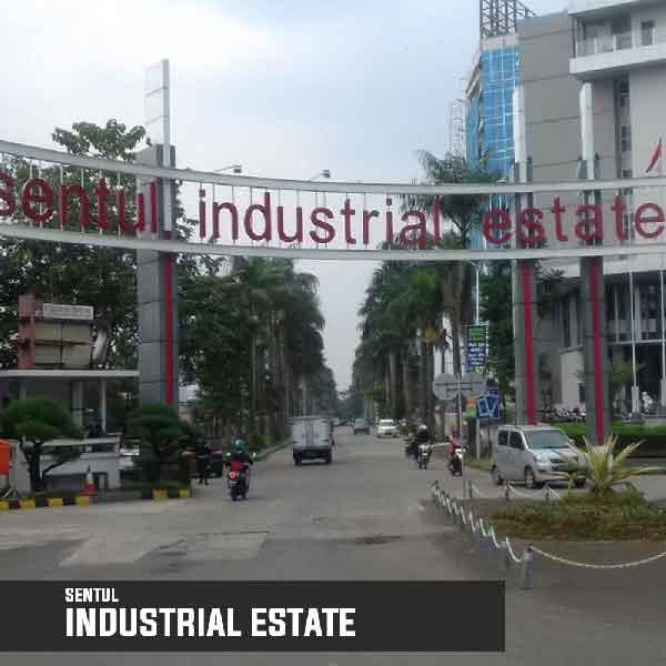 Sentul Industrial Estate