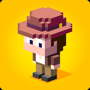Blocky Raider v1.4.151 Mod Apk