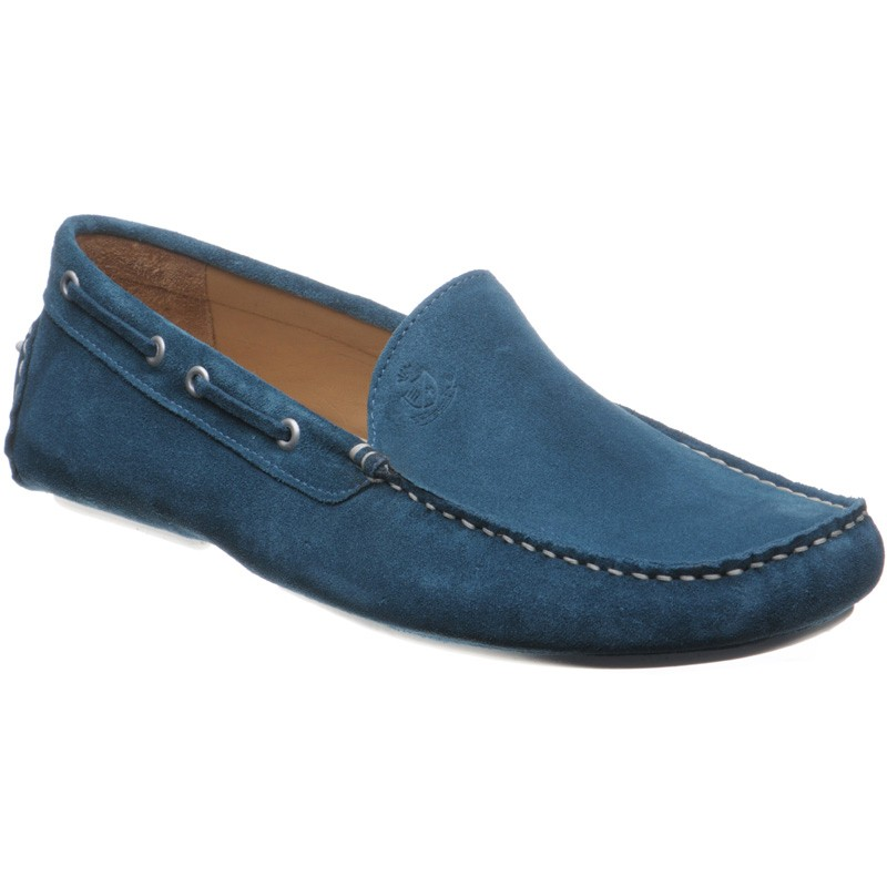 Suede Driving Shoes Uk