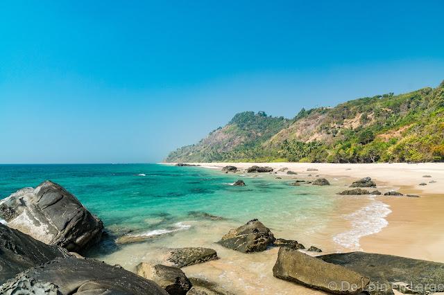 Ngapali-Myanmar-Birmanie