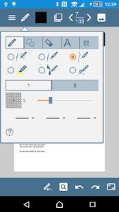 HandWrite Pro Note & Draw v4.4 [Premium] APK
