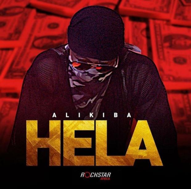 Alikiba - Hela