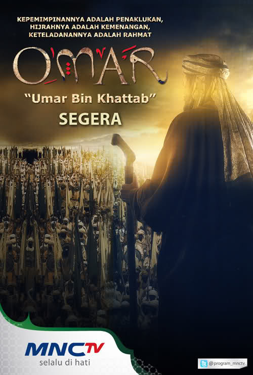 Umar Bin Khattab (Subtitle Indonesia) | Islam Movie NC