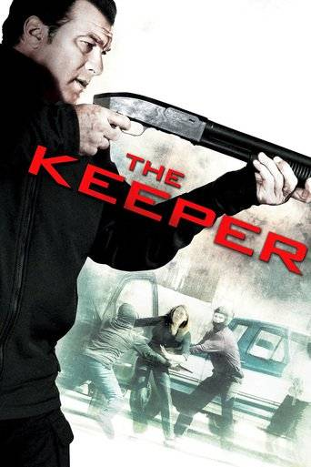 The Keeper (2009) tainies online oipeirates