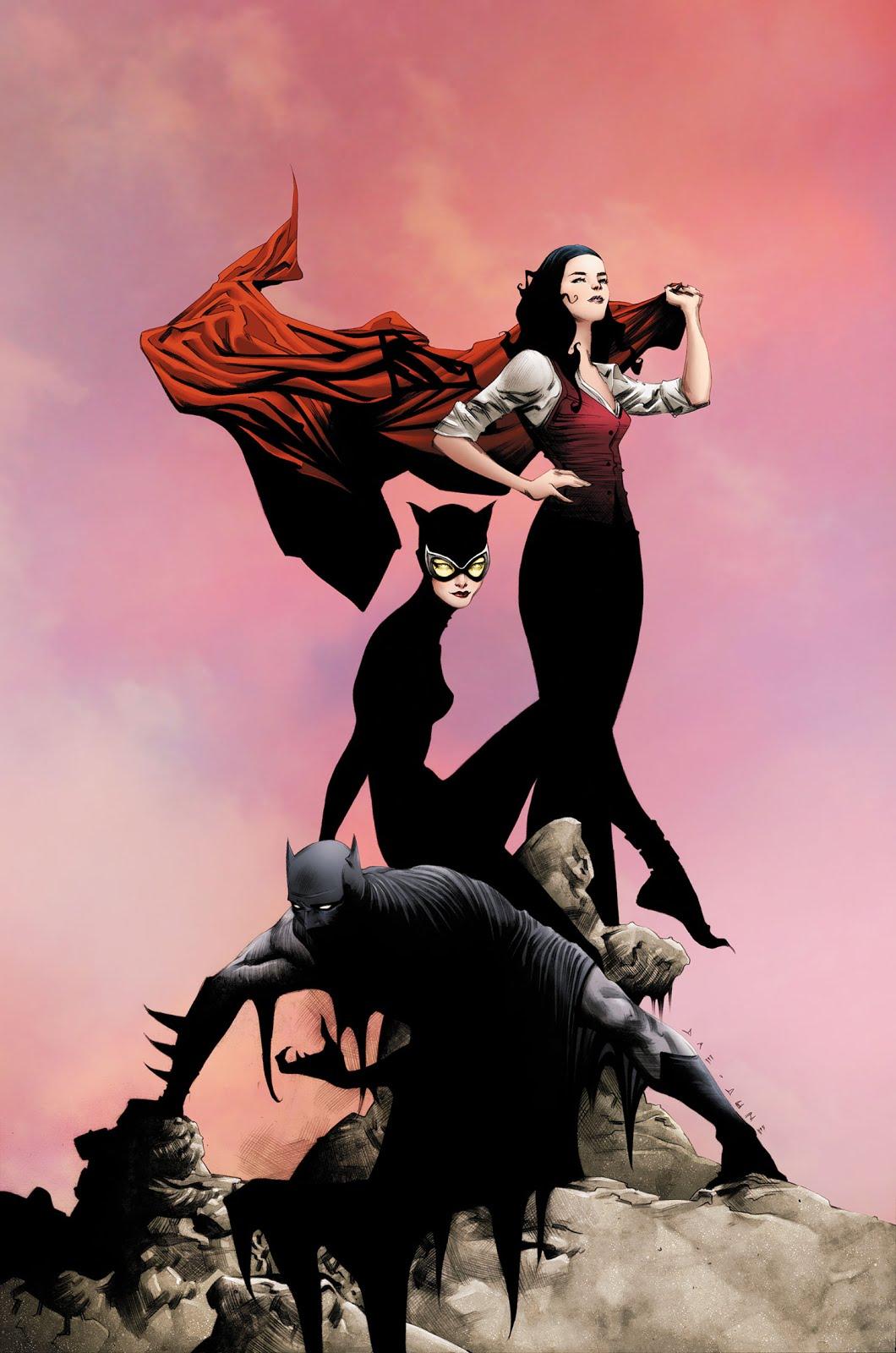 The Geeky Nerfherder: #ArtOfTheDay: \'Batman/Superman\' #13 by Jae Lee ...