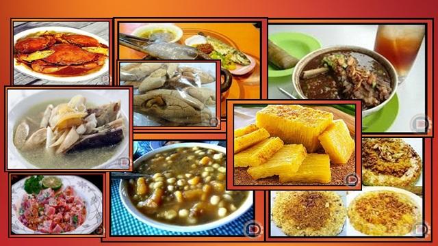 Makanan Tradisional Dari 34 Propinsi Di Indonesia Dtechnoindo