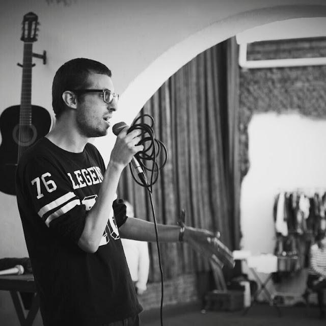 COLUNA DO LEITOR: Pelo Rap ou pelo hype? Por Maurício Morriz