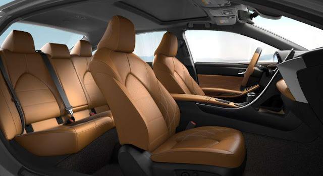 premium-seats-of-avalon-limited-trim-awd-2021