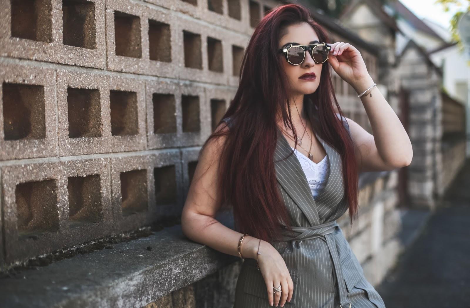 lunettes de soleil JF REY
