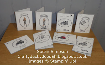 Craftyduckydoodah!, Guy Greetings, May 2018 Coffee & Cards Project, Stampin' Up! UK Independent  Demonstrator Susan Simpson, Supplies available 24/7 from my online store, #lovemyjob, #stampinupuk,