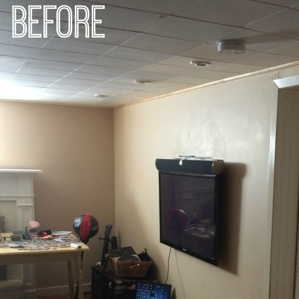 Adding Character To Boring Walls: How To Install Grid